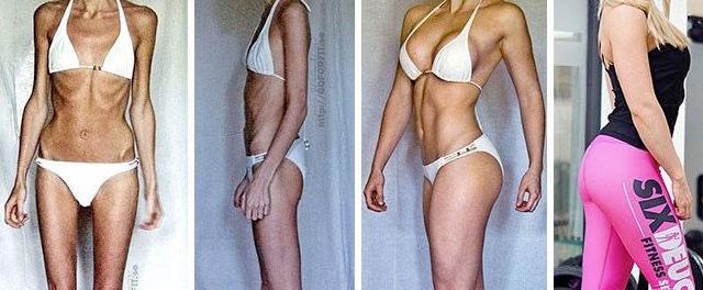 perdita di peso 360 gradi