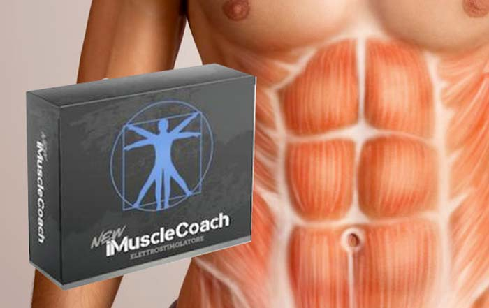 Come funziona Imuscle Coach