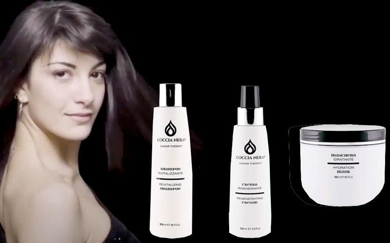 Goccia Nera Essential Hair Luxury opinioni