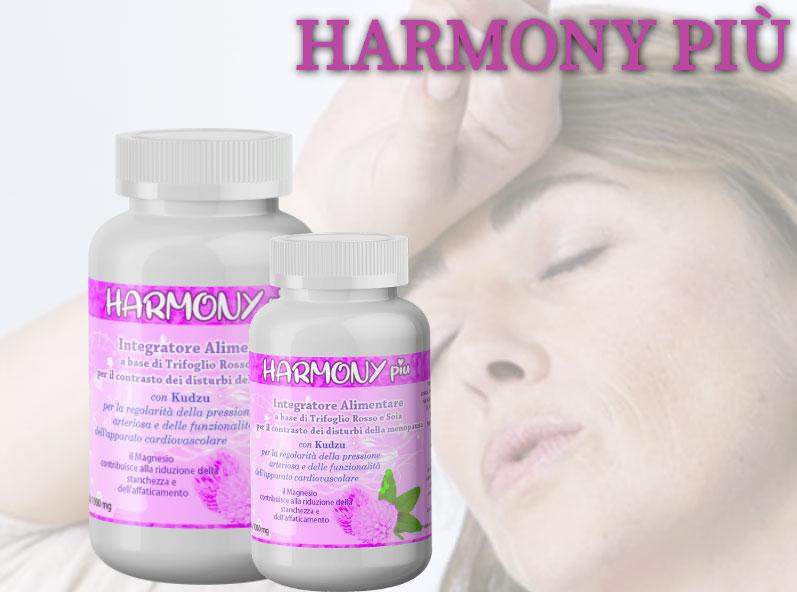 Harmony Piu