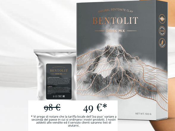 Prezzo di Bentolit