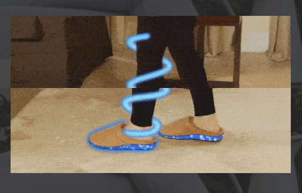 come funzionano le Stepluxe Slippers Winter