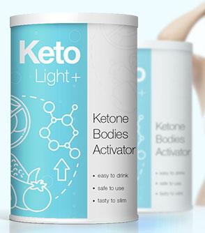 integratore per dimagrire Keto Light