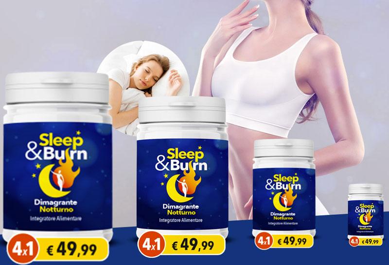 Sleep E Burn