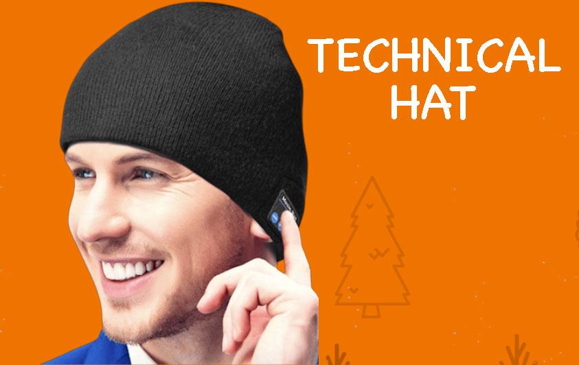 Technical Hat