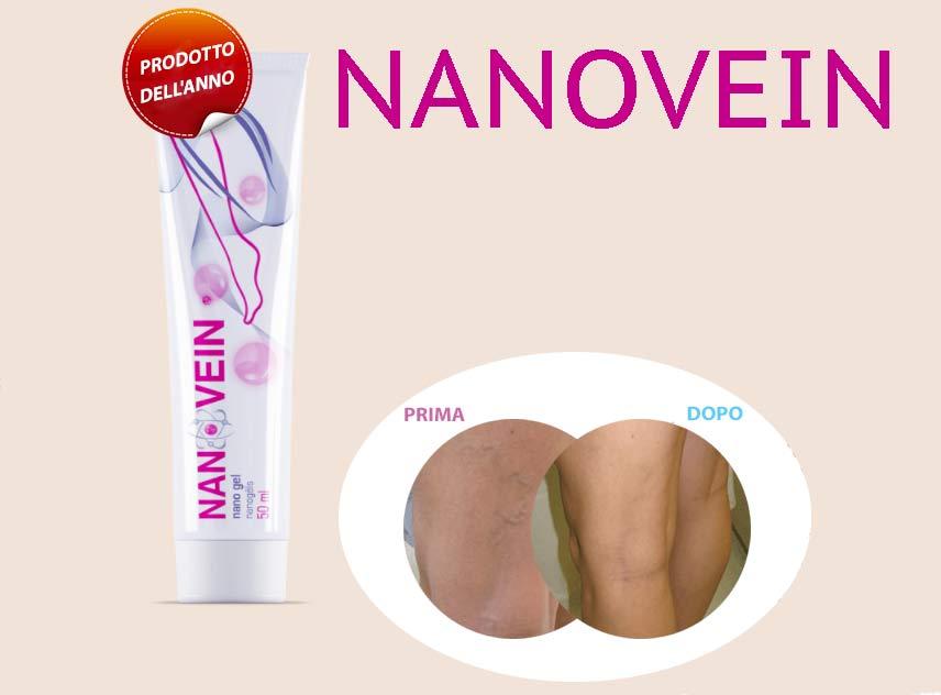 Nanovein