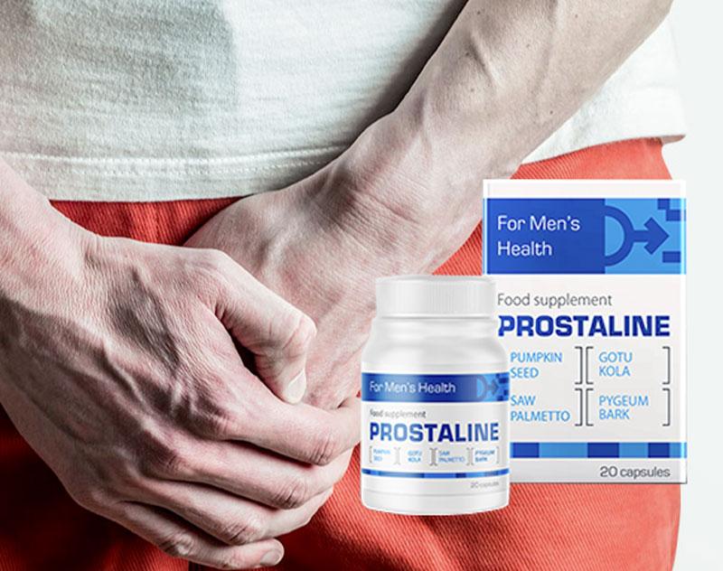 Integratore Prostaline