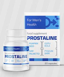 integratore per la prostata Prostaline