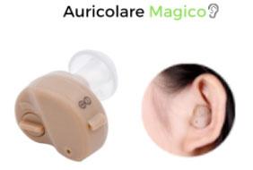 Kit per anziani Auricolare Magico