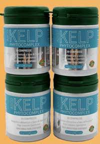 Integratore per dimagrire Asco Kelp