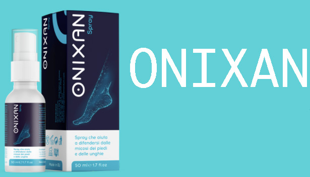 Onixan Spray