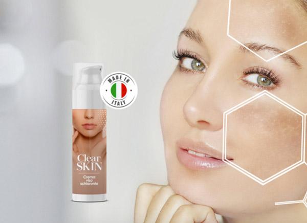 Opinioni su Clear Skin